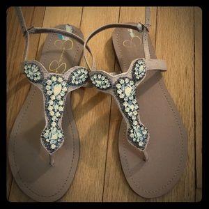 Jessica Simpson Sandals 🔥